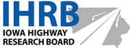 Iowa Highway Research Board logo